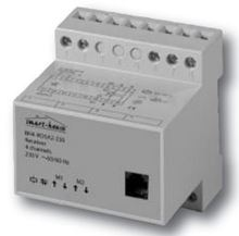 Afbeelding van Smart-house Output Modules for Rollerblind Motors
